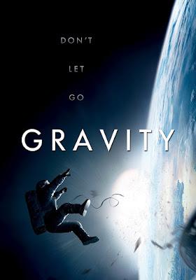 Gravity (2013)  Dual Audio Hindi English 720p Bluray DD 5.1 Full Movie