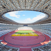 A sneak peek to Japan's 2020 Olympic Venues Wows The Internet