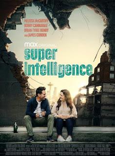 Superintelligence / Суперинтелект (2020)