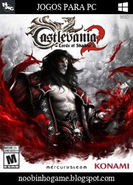 Download Castlevania Lords of Shadow 2 PC