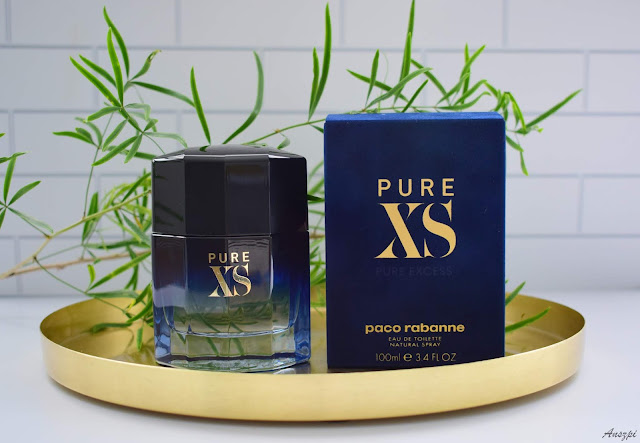 perfumy pure xs