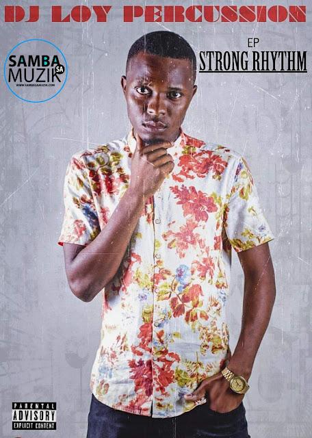 Dj Loy Percussion Feat. Lubamba & Nadier - Kebra