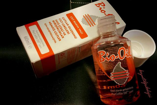 Bio-Oil kozmetikpsikolojisi