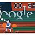 Otro doodle interactivo para los JJOO, hoy toca, baloncesto
