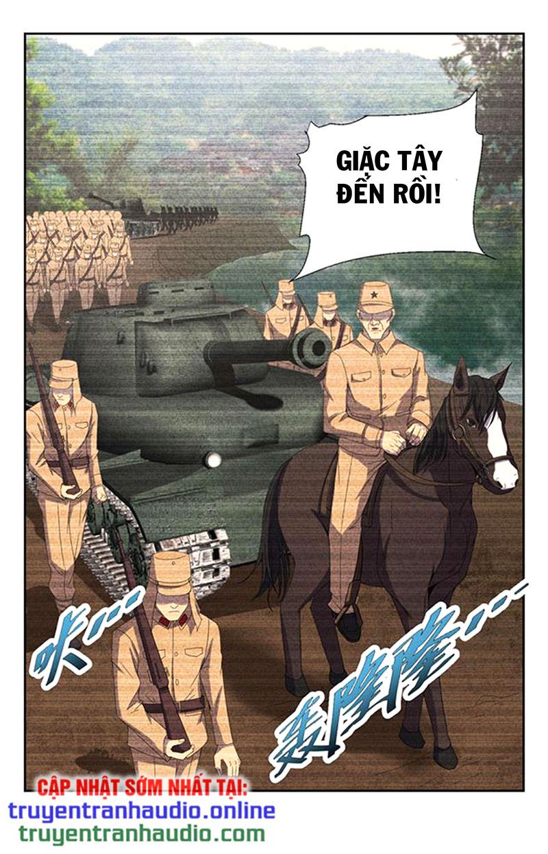 Long Ẩn Giả chap 207 - Trang 3