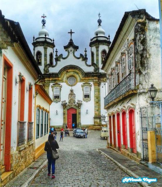 São João del Rei - Minas Gerais