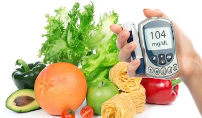 أفضل حمية غذائية لمرضى السكري