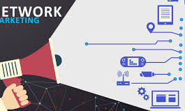 Robert Kiyosaki Recommend Network Marketing