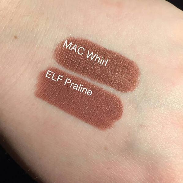 elf vs mac