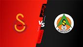 مباراة غلطة سراي وألانيا سبور بث مباشر اليوم 2021/02/10 كأس تركيا