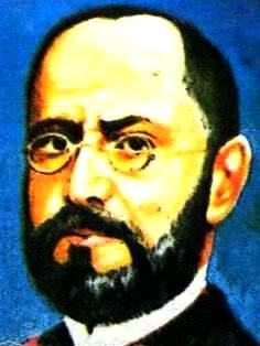 Rostro de José María Iglesias