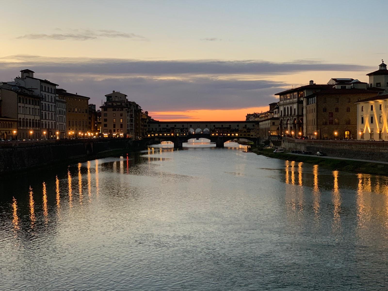 Hotel em Florença