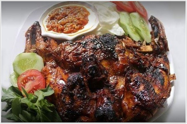 Ayam Bakar KQ-5