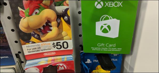 Sorteio: Ganhe  Giftcard de 50$ para PS4, XBOX ONE ou NINTENDO!
