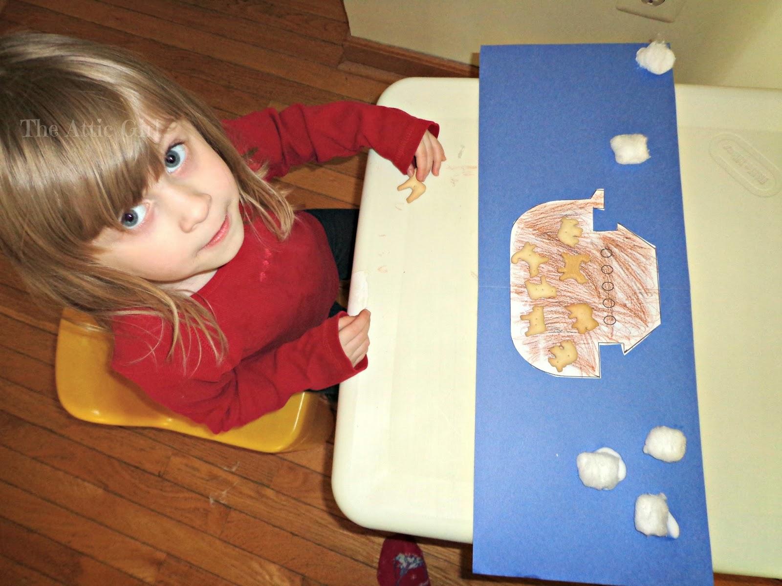 Veggietales Noah S Ark Preschool Learning Activities Familychristian Sponsored Fcblogger