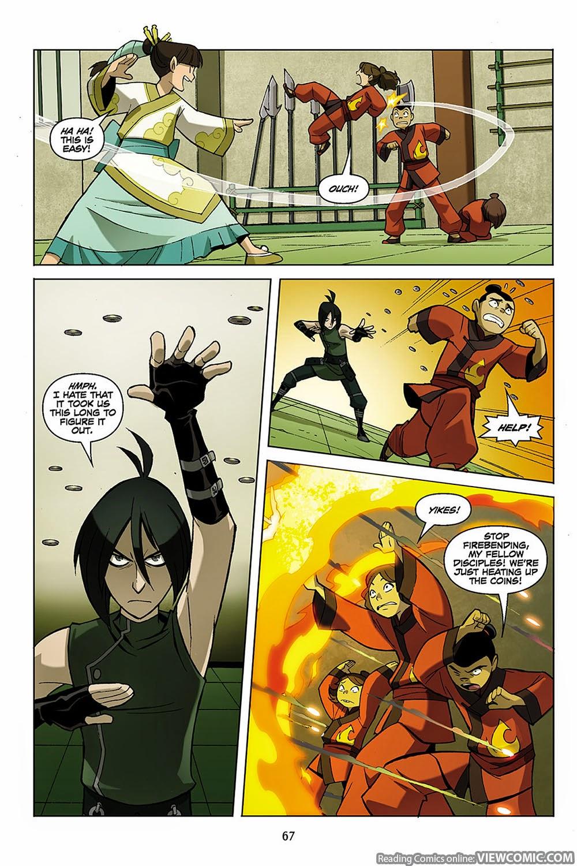 Avatar The Rift Part 1 Pdf