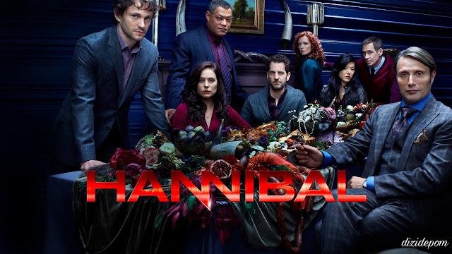 Hannibal Dizisi İndir