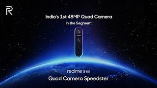 Realme 5 Series - Realme 5 Pro