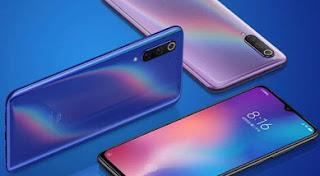 spesifikasi dan hanrga ponsel terbaru xiaomi mi 9x