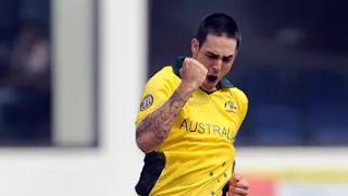 Australia vs New Zealand 8th Match ICC Cricket World Cup 2011 Highlights