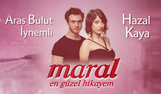 Serie Turca Maral online