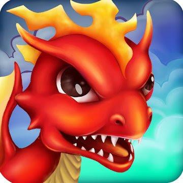 Dragon Paradise City (MOD, Unlimited Money/Food) APK Download