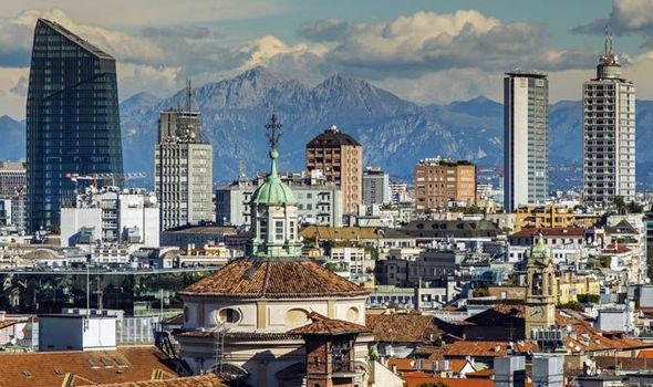 Onde ficar em Milão