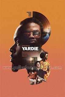 Yardie (2018) [Latino-Ingles] [1080P] [Hazroah]