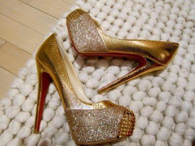 Catalogo de Zapatos para fiesta de 15