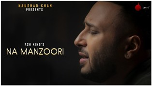 Na Manzoori Lyrics - Ash King