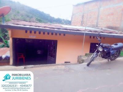 Casa en venta Barrio Nueva Colombia Florencia Caquetá