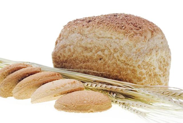 اضرار الخبز الابيض