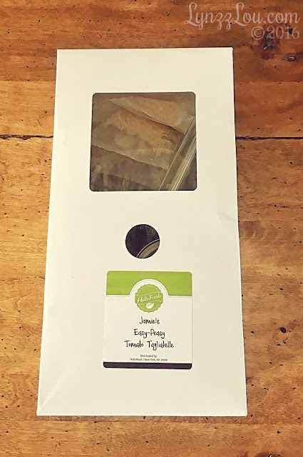 HelloFresh Packaging 2