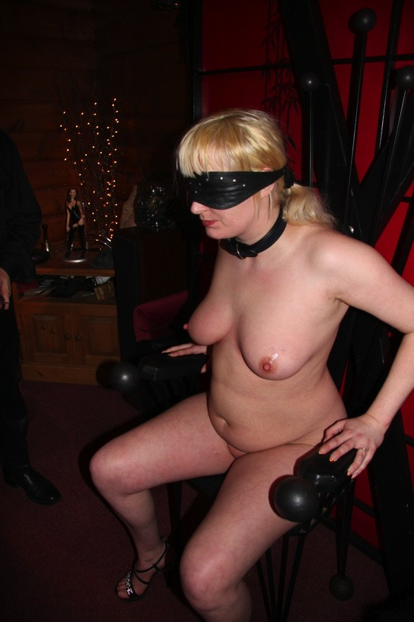 Bdsm Party Porn