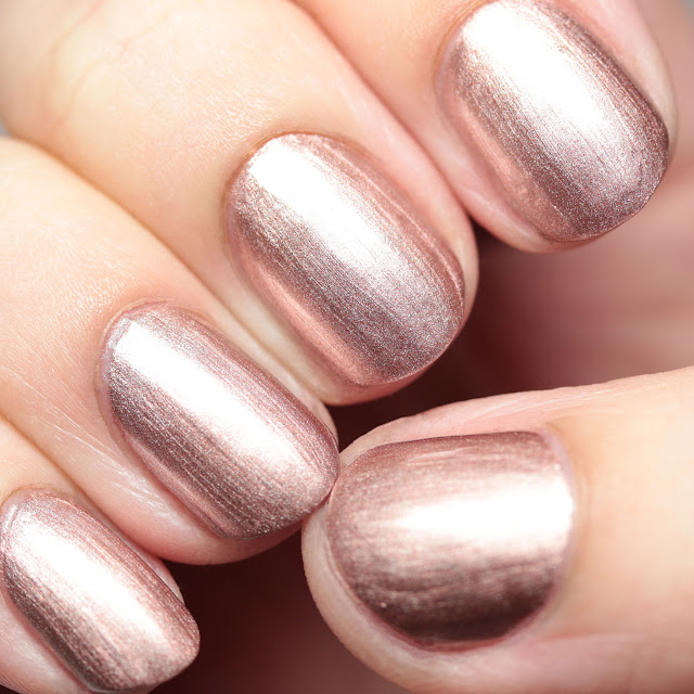 Sally Hansen Complete Salon Manicure 346 World Is My Oyster