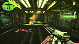 Cheat Red Faction PS2