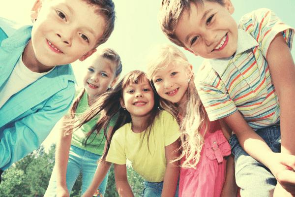 Başarılı Çocuklar Yetiştirmek