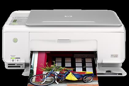 HP Photosmart C3180 Driver Download Windows, Mac, Linux