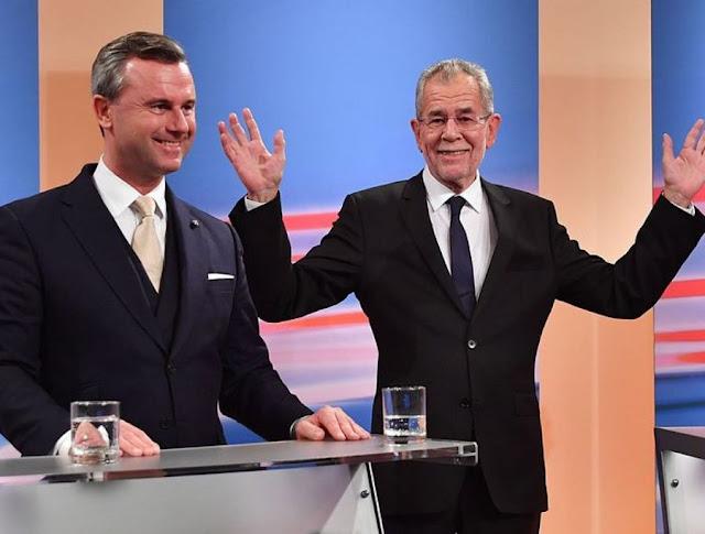 النمسا,رئيس,حزب,الحرية,يقصي,بشكل,مباشر,المسلمين