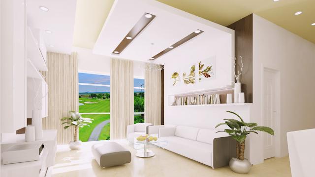 Tiện ích căn hộ tại chung cư Marriot Đà Nẵng
