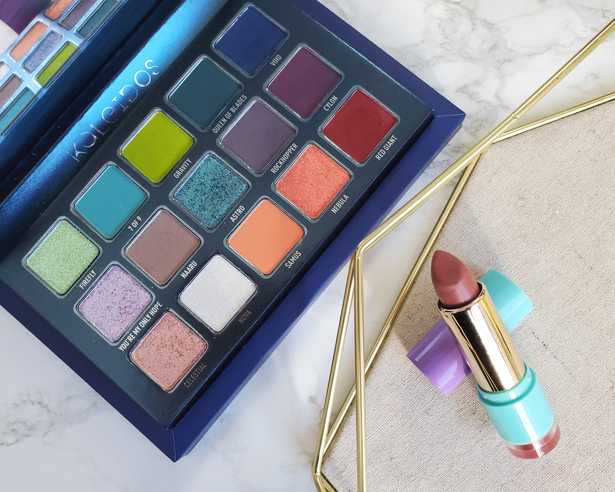 Monthly Beauty Favourites - February 2021