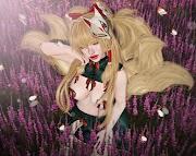 狐 - Kitsune