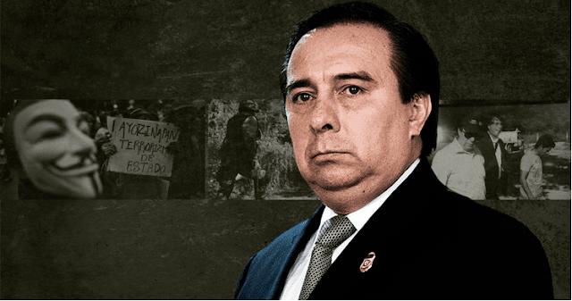 """INVESTIGARAN las """"INVESTIGACIONES PERCUDIDAS"""" de AYOTZINAPA del EX-JEFE de la AGENCIA FEDERAL ...ahora candidato al bote. Tomas-zeron"""
