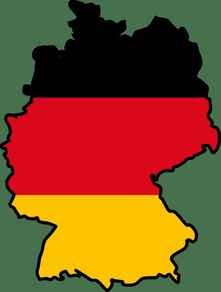 """Jerman Akan Menjadi """"Negara Islam""""?"""