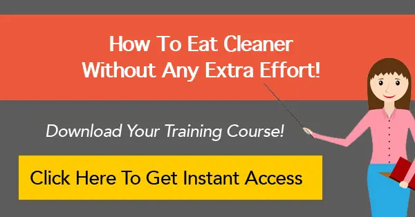 eating clean course