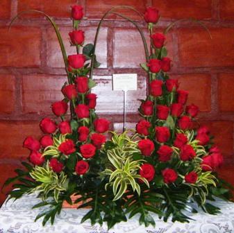 Floristería Die Nelken Arreglos Florales Para Celebraciones