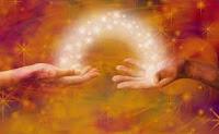 Tout ce qui se voit vient de ce qui ne se voit pas. C'est donc La Loi de La Création Lumineuse, que ce qui Est invisible Se Reflète En ce qui est visible.