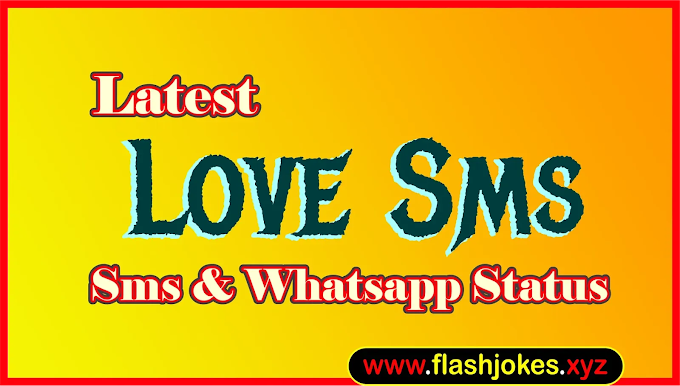 Latest Love Sms | New Love Sms Whatsapp Status