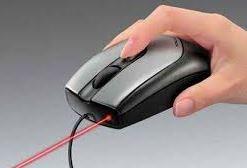 Sejarah perkembangan mouse komputer