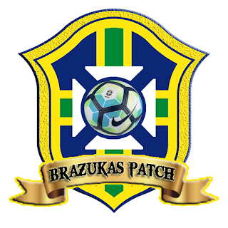 Brazukas Patch